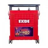 Exide INVAGO1500 150AH Tubular Battery
