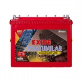 Exide IT750 Inva Tubular 200AH Tall Tubular Battery