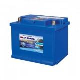 SF Sonic Flash Start - FS1080-DIN50 50AH Battery