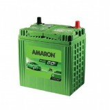 Amaron  AAM-GO-00038B20R 35AH Battery