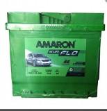 Amaron AAM-FL-550114042 DIN50 50AH Battery