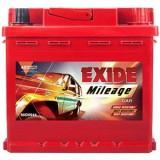 Exide MREDDIN44LH 44AH Battery