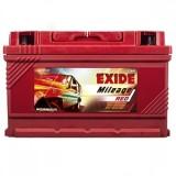 Exide MREDDIN65LH 65AH Battery