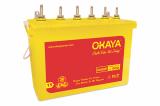 OKAYA XL6000T 150AH Hadi Tubular Battery