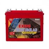 Exide Inva Tubular IT850 230AH Tall Tubular Battery