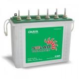 Okaya ST200H  200AH Solar Tubular Battery