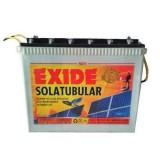 Exide 6LMS60 60AH Solar Tubular Battery