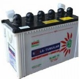 Exide 6LMS75 75AH Solar Tubular Battery