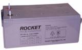 Rocket SMF Battery 12V 150AH
