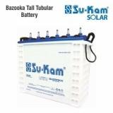 Su-kam Bazooka 150AH Tall Tubular Battery