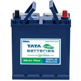 Tata Green 40B20L-BH-Silver Plus 35AH