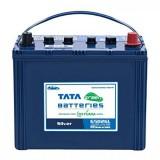 Tata Green 65D26L Silver 65AH