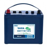 Tata Green 65D26R Silver 65AH
