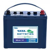 Tata Green 65D26R Silver XT 65AH