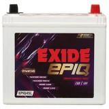 Exide EPIQ EPIQ45L 45AH Battery