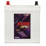 Exide EPIQ EPIQ35R 35AH Battery